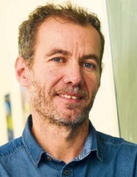 Laurent Dumas