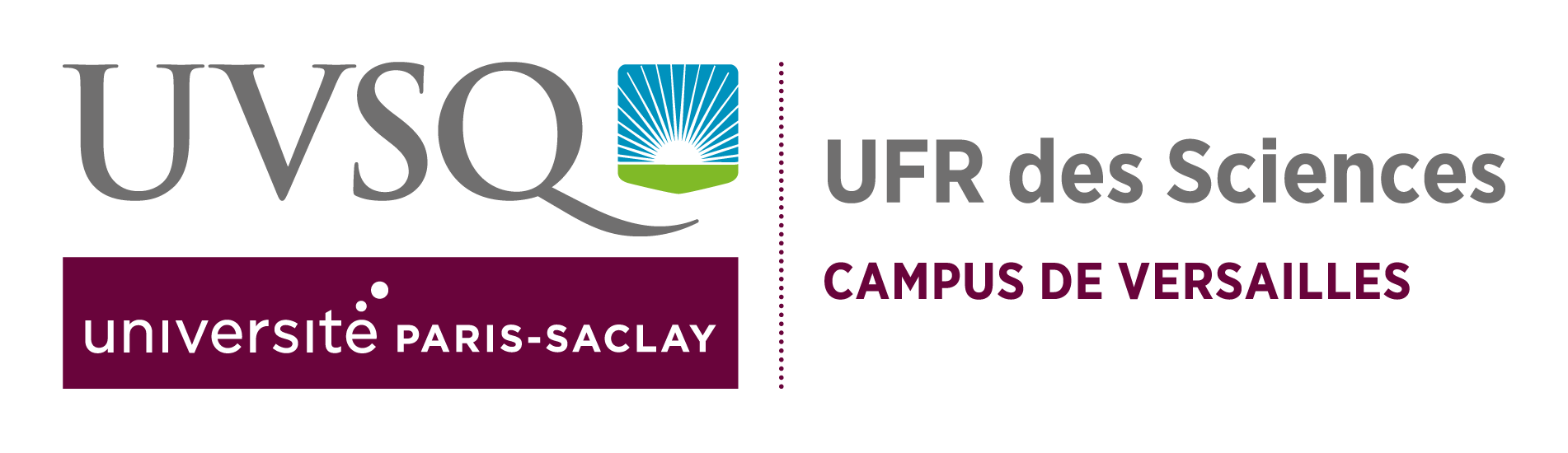 logo-UFR des sciences